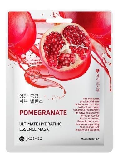 JKOSMEC Jkosmec Pomegranate Ultimate Hydrating Mask Renksiz
